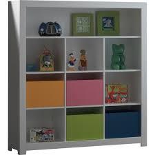 bibliotheque chambre enfant grande bibliothèque pour chambre enfant coloris blanc achat