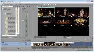 tutorial video editing video editing with sony vegas pro tutorials free download