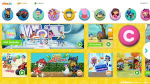 nickalive nickelodeon usa unveils brand new nickjr com website