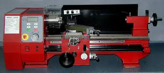 Metal Bench Lathes For Sale Review Sieg C4 Lathe