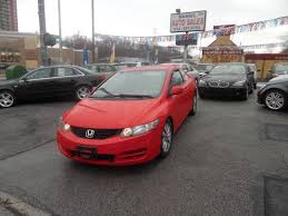 honda civic 1999 ex 2010 honda civic ex 2dr coupe 5a in yonkers ny daniel auto sales