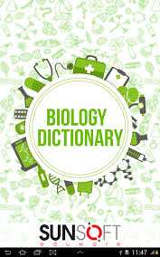biology dictionary apk biology dictionary android apps on play