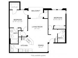 2 bedroom apartments in chandler az current availability and pricing at dobson towne centre apartments