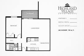 highland village apartments duluth mn