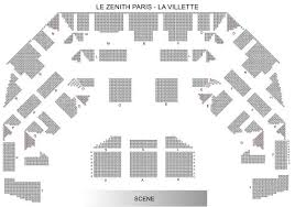 zenith plan salle tony carreira concert the 19 jan 2018 ticketmaster