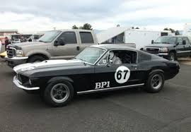 ford mustang race cars for sale 1967 ford mustang fastback vara vintage race car for sale car