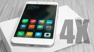 Xiaomi Redmi 4X Sold as Redmi 4 in India Unboxing & Hands