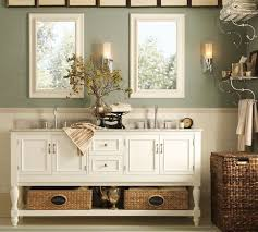 the look of a of furniture a dresser or a credenza as a