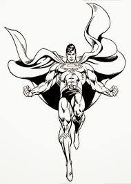superman man steel coloring pages free 2421 printable