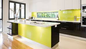 custom modern kitchens 33 simple and practical modern kitchen designs