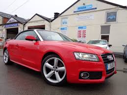 used audi a5 and second hand audi a5 in west yorkshire