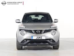 nissan juke accessories brochure nearly new nissan for sale juke 1 2 dig t n connecta silver