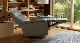 american leather fallon comfort recliner ambiente modern furniture