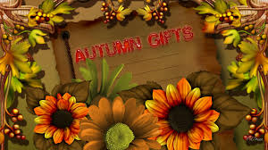 Fall Flowers Misc Persona Orange Autumn Flowers Papr Firefox Brown Fall Gifts