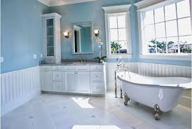 wainscoting bathroom ideas pictures wainscoting in the bathroom home interior ekterior ideas