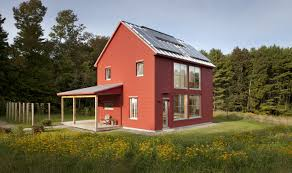 Affordable House Passive House The House Of The Future Huffpost