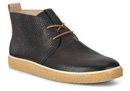 ecco boots for men an official ecco uk online store