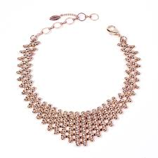 link choker necklace images Chain link choker collar shop amrita singh jewelry