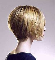 bob hairstyle cut wedged in back best 25 ideas about short wedge haircut back view find what you