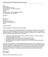 sample cover letter for rental application