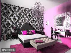 Get The Look Hollywood Glam Style For Your Interiors Glam - Glamorous bedroom designs