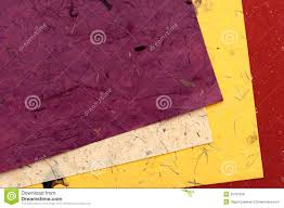 color paper of handwork royalty free stock photos image 20167268