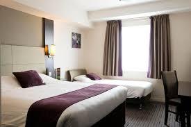 Premier Inn Edinburgh A UK Bookingcom - Edinburgh hotels with family rooms