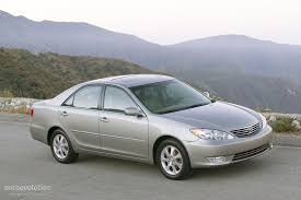 2004 toyota camry le specs toyota camry specs 2001 2002 2003 2004 autoevolution