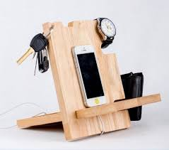 diy wood charging station 1000 ideas about cell phone holder on pinterest phone holder