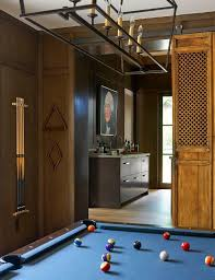 pool table wall rack pool stick rack design ideas