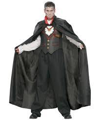 men halloween costume vampire 3d chest costume men halloween costumes