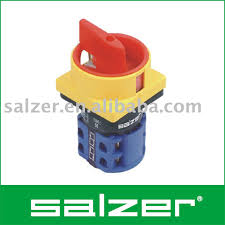 salzer ac isolator switch off on tuv ce cb certificate buy