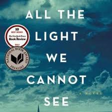 all the light we cannot see review anthony doerr writer