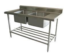 Restaurant Kitchen Sinks CaterBake - Restaurant kitchen sinks