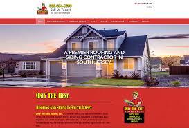 best home builder website design only the best builders website bb graphics