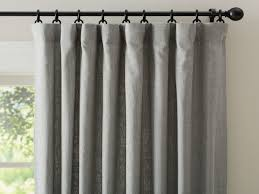 decorations elegant pottery barn curtains for interior home