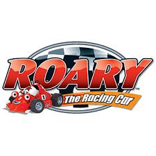 roary racing car hopster