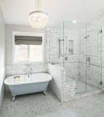 shower niche ideas bathroom contemporary with yellow splashback