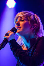 Ellie Goulding Bright Lights List Of Songs Recorded By Ellie Goulding Wikipedia