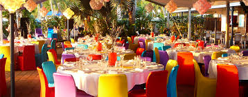 all about party hire and events