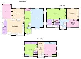 qmc floor plan oundle drive wollaton nottingham ng8 the nottingham