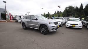 laredo jeep 2018 2018 jeep grand cherokee high altitude 4x4 billet silver
