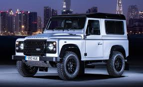 range rover defender 2018 land rover defender expected to debut 2018