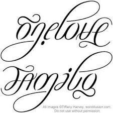 25 trending ambigram tattoo ideas on pinterest sister tat