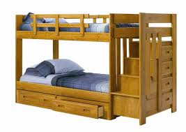 Staircase Bunk Beds An Selection Of Stairway Beds