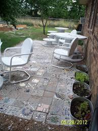 Backyard Stepping Stones by Homemade Stepping Stones Hometalk