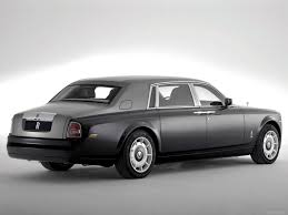 rolls roll royce rolls royce phantom with extended wheelbase 2005 picture 10 of 24