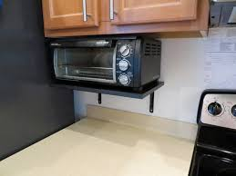 Under Cabinet 4 Slice Toaster by Under Cabinet Toasters Bar Cabinet