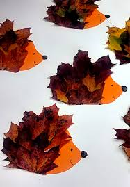 thanksgiving project for kids 30 fall leaf crafts diy decorating projects with leaves