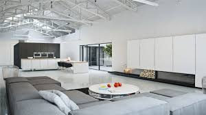 luxurious living room white interior design style roohome